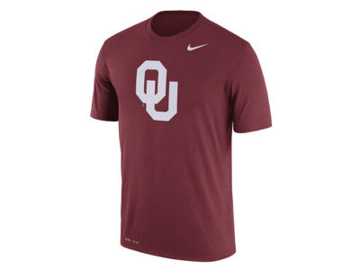 Oklahoma Sooners Nike NCAA Men's Legend Logo T-Shirt