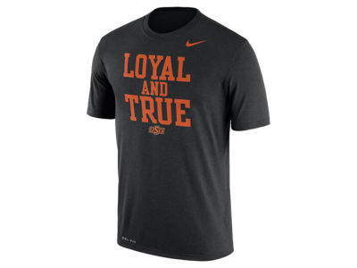 Oklahoma State Cowboys Nike NCAA Men's Legend Authentic Local T-Shirt