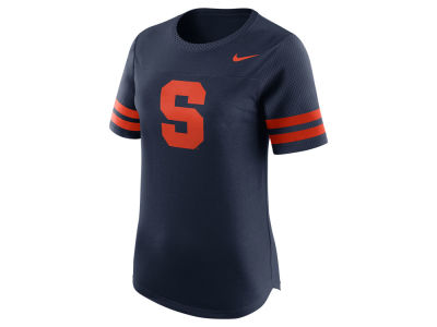 Syracuse Orange Nike NCAA Women's Gear Up Modern Fan T-Shirt