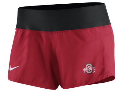 Ohio State Buckeyes Nike NCAA Women's Gear Up Crew Shorts