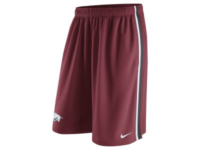 Arkansas Razorbacks Nike NCAA Men's Epic Shorts