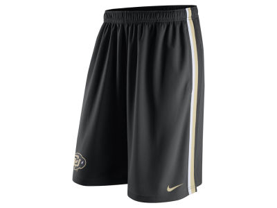 Colorado Buffaloes Nike NCAA Men's Epic Shorts