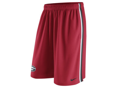 Georgia Bulldogs Nike NCAA Men's Epic Shorts