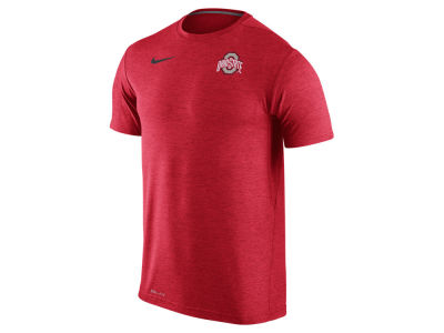 Ohio State Buckeyes Nike NCAA Men's Dri-Fit Touch T-Shirt