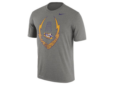 LSU Tigers Nike NCAA Men's Legend Icon T-Shirt