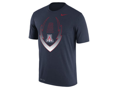 Arizona Wildcats Nike NCAA Men's Legend Icon T-Shirt