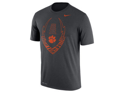 Clemson Tigers Nike NCAA Men's Legend Icon T-Shirt