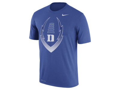 Duke Blue Devils Nike NCAA Men's Legend Icon T-Shirt