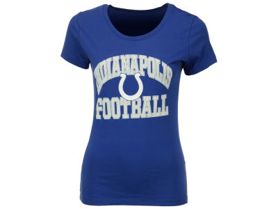 Indianapolis Colts NFL Womens Franchise Fit T-shirt