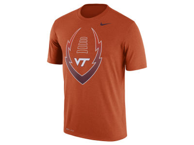 Virginia Tech Hokies Nike NCAA Men's Legend Icon T-Shirt