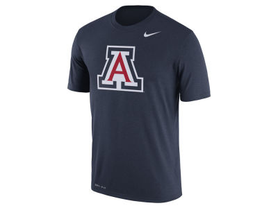 Arizona Wildcats Nike NCAA Men's Legend Logo T-Shirt