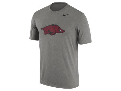 Arkansas Razorbacks Nike NCAA Men's Legend Logo T-Shirt