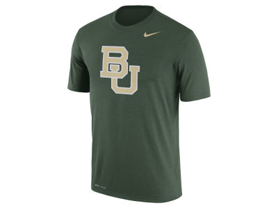 Baylor Bears Nike NCAA Men's Legend Logo T-Shirt