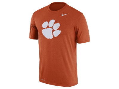 Clemson Tigers Nike NCAA Men's Legend Logo T-Shirt