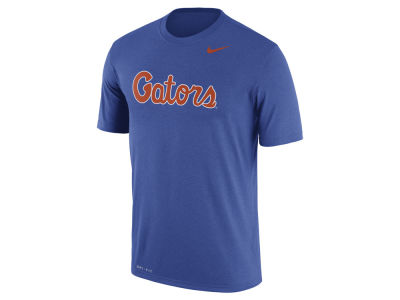 Florida Gators Nike NCAA Men's Legend Logo T-Shirt