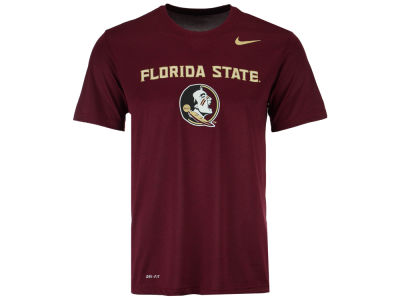 Florida State Seminoles Nike NCAA Men's Legend Logo T-Shirt