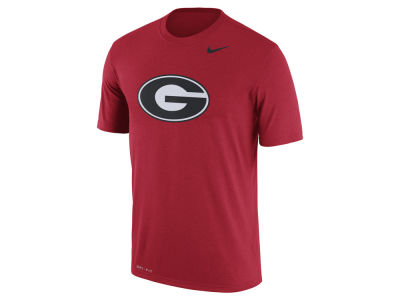 Georgia Bulldogs Nike NCAA Men's Legend Logo T-Shirt