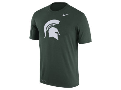 Michigan State Spartans Nike NCAA Men's Legend Logo T-Shirt