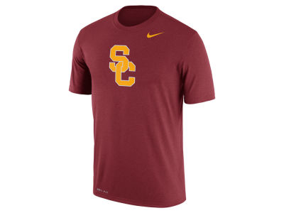 USC Trojans Nike NCAA Men's Legend Logo T-Shirt