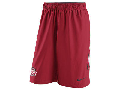 Ohio State Buckeyes Nike NCAA Train Speedvent Short
