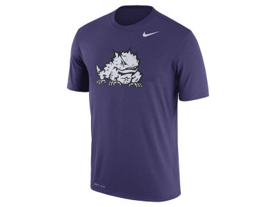 Texas Christian Horned Frogs Nike NCAA Men's Legend Logo T-Shirt