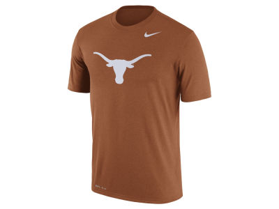 Texas Longhorns Nike NCAA Men's Legend Logo T-Shirt