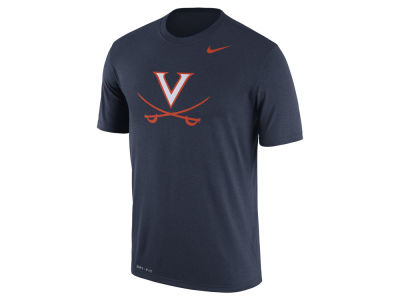 Virginia Cavaliers Nike NCAA Men's Legend Logo T-Shirt