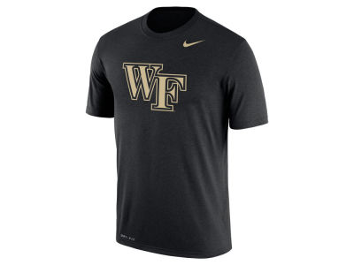 Wake Forest Demon Deacons Nike NCAA Men's Legend Logo T-Shirt