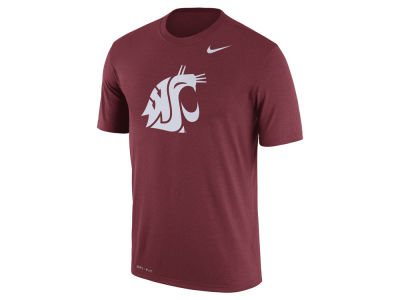 Washington State Cougars Nike NCAA Men's Legend Logo T-Shirt