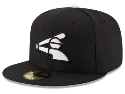 Chicago White Sox New Era MLB 2016 Diamond Era 59FIFTY Training Cap