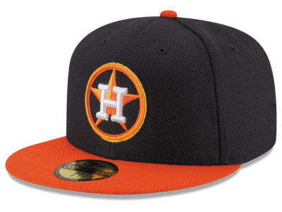 Houston Astros New Era MLB 2016 Diamond Era 59FIFTY Training Cap