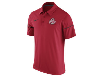 Ohio State Buckeyes Nike NCAA Men's Team Issue Polo Shirt
