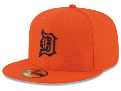 Detroit Tigers New Era MLB Kids 2016 Diamond Era 59FIFTY Cap