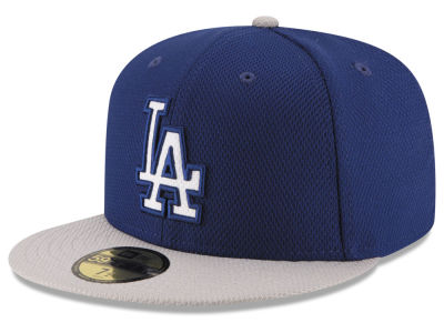 Los Angeles Dodgers New Era MLB Kids 2016 Diamond Era 59FIFTY Cap