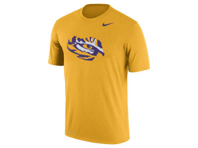 LSU Tigers Nike NCAA Men's Legend Logo T-Shirt