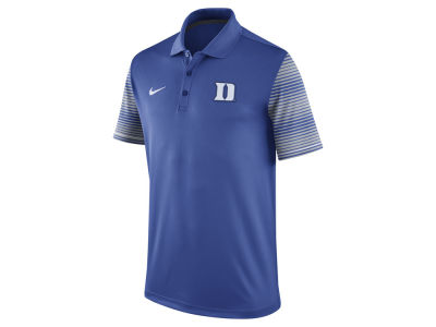 Duke Blue Devils Nike NCAA Men's Early Season Coach Polo Shirt