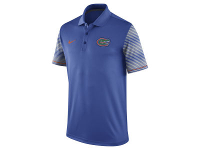 Florida Gators Nike NCAA Men's Early Season Coach Polo Shirt