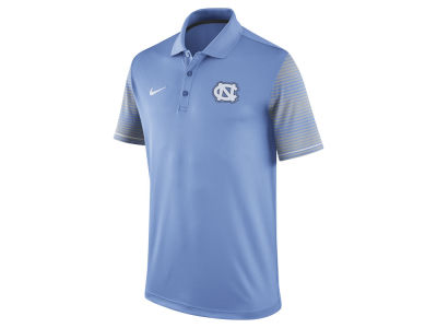 North Carolina Tar Heels Nike NCAA Men's Early Season Coach Polo Shirt