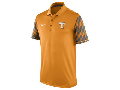 Tennessee Volunteers Nike NCAA Men's Early Season Coach Polo Shirt