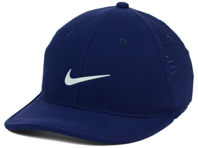 Nike Golf Youth Ultralight Perforated Cap