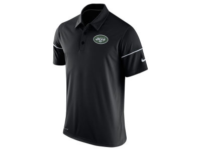 New York Jets Nike NFL Mens Team Issue Polo Shirt