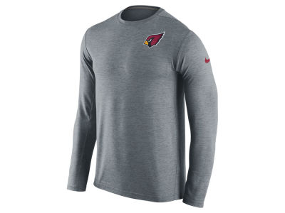 Arizona Cardinals Nike NFL Mens Dri-Fit Touch Long Sleeve T-Shirt