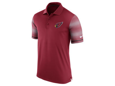 Arizona Cardinals Nike NFL Mens Early Season Polo Shirt