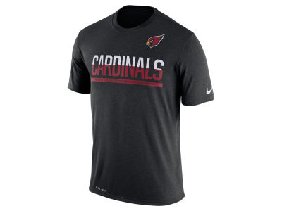 Arizona Cardinals Nike NFL Men's Team Practice T-Shirt