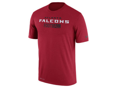 Atlanta Falcons Nike NFL Men's All FootbALL Legend T-Shirt