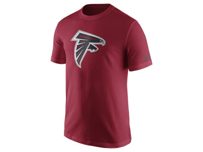 Atlanta Falcons Nike NFL Men's Cotton Essential Logo T-Shirt