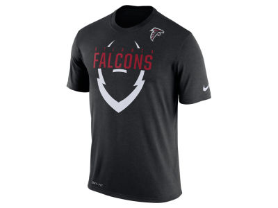 Atlanta Falcons Nike NFL Men's Icon T-Shirt