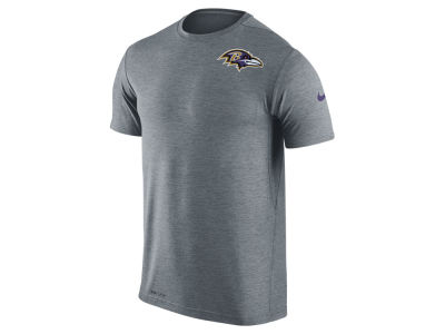 Baltimore Ravens Nike NFL Mens Dri-Fit Touch T-Shirt