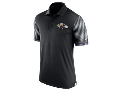 Baltimore Ravens Nike NFL Mens Early Season Polo Shirt