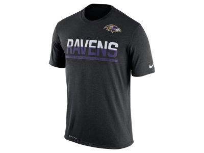 Baltimore Ravens Nike NFL Men's Team Practice T-Shirt